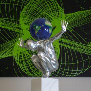 atlas-xl-argento-globo-satellitare-21cm-5