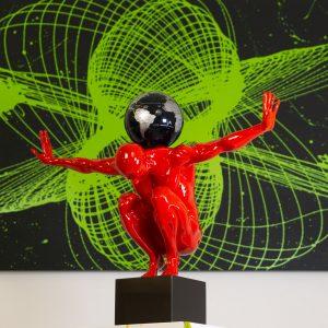 atlas-xl-rosso-globo-nero-argento-2