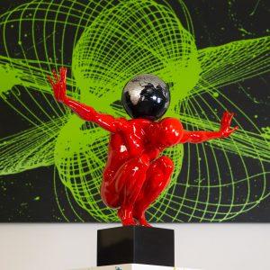 atlas-xl-rosso-globo-nero-argento-3