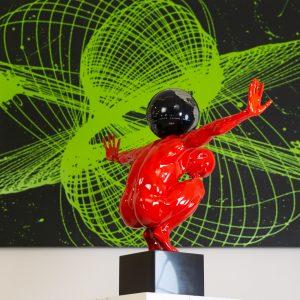 atlas-xl-rosso-globo-nero-argento-5