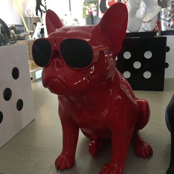 bulldog-l-rosso