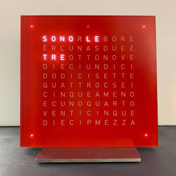 orologi-acrilico-colorato-135x135mm-rosso-lucido