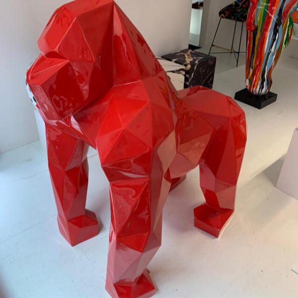 wild-gorilla-rosso
